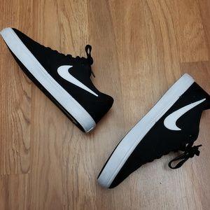 Nike sb solarsoft womens skate shoe